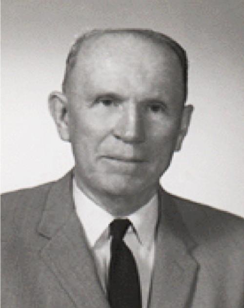 Earl J. Hamilton