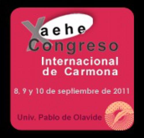 X Congreso AEHE 2011