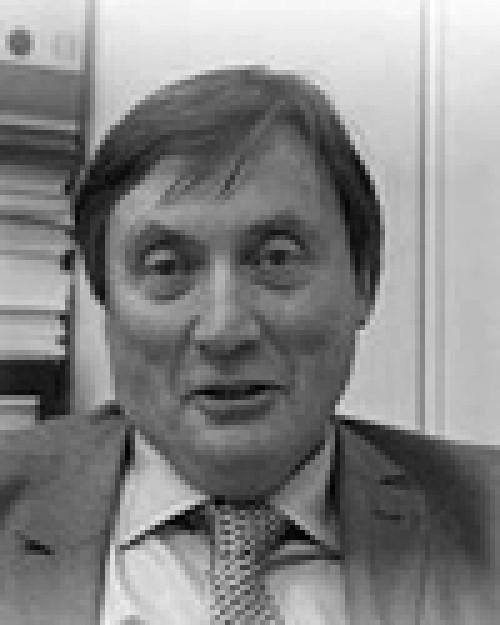 Gérard Chastagnaret