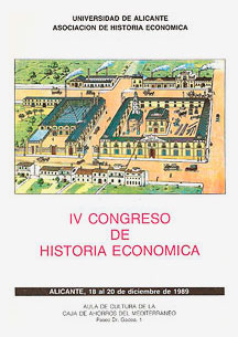 IV-congreso-AEHE-1989