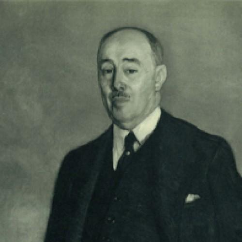 Pablo Garnica Echevarría (1876–1959)