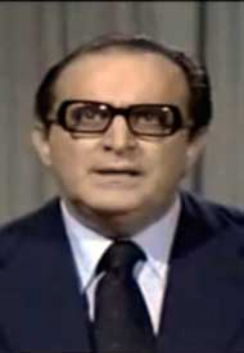 Enrique Fuentes Quintana y la Crisis de los 70
