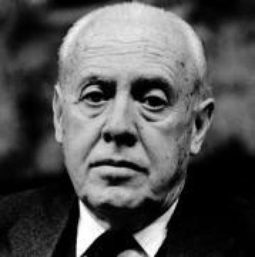 Pablo Garnica Mansi (1909-2002)