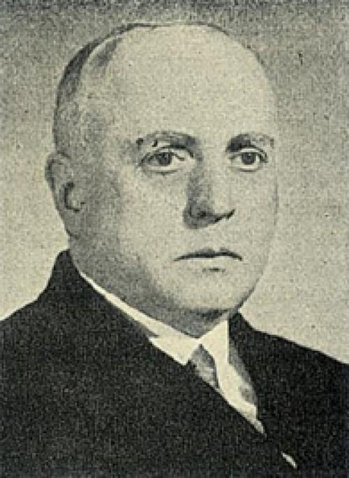 José Sinués y Urbiola (1894-1965)