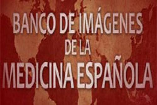 Banco de imágenes de la medicina española