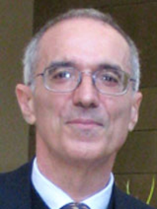Francisco Comín