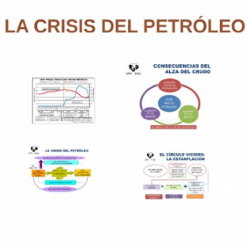 Crisis recuperación y globalización