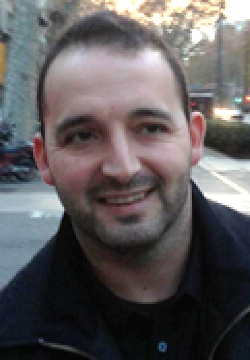 Sergio Espuelas Barroso