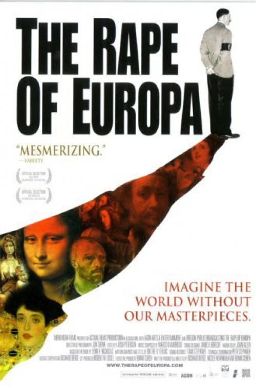 El expolio de Europa