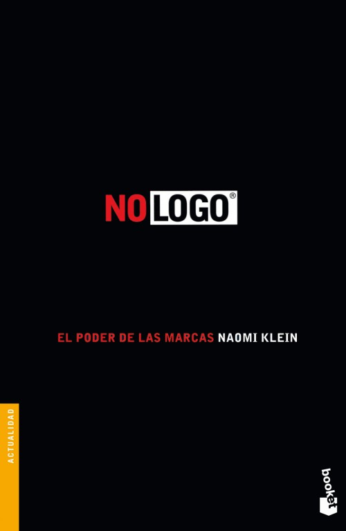 No Logo – Brands, Globalization & Resistance
