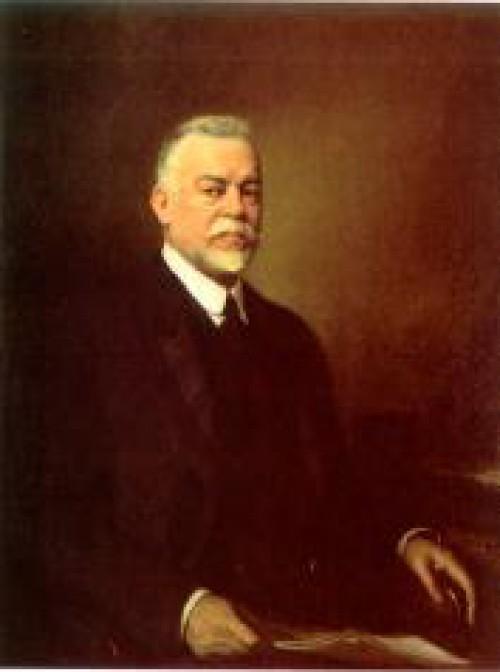 Antonio Basagoiti Arteta (1849-1933)