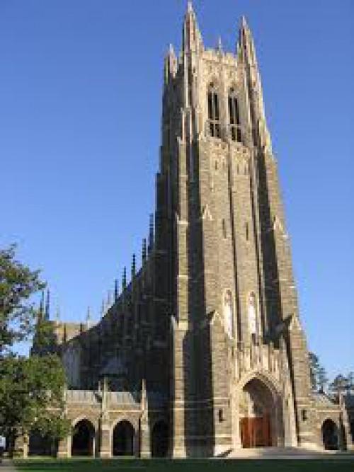 Cursos Duke University