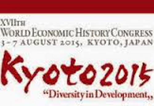 XVIIth World Economic History Congress