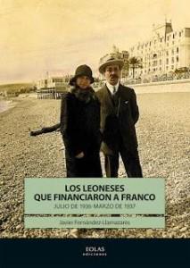 Los leoneses que financiarion a Franco