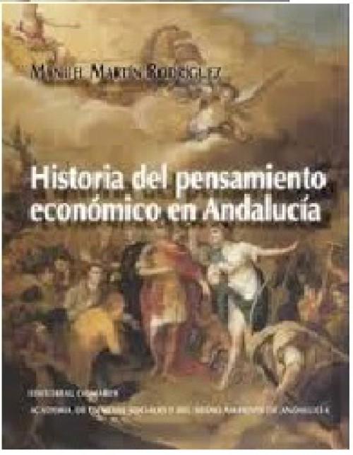 Historia del pensamiento económico en Andalucía