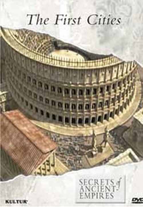 Las primeras ciudades