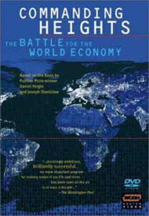 La batalla por la economía mundial