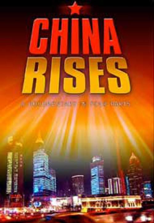 El gran cambio en China
