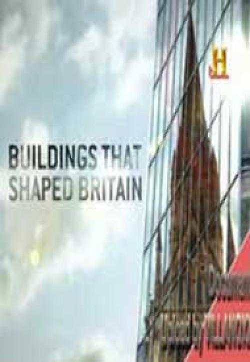 Edificios que inspiraron a Gran Bretaña