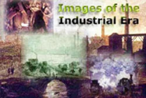 La Revolución Industrial en Gran Bretaña