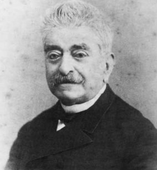 Evaristo Arnús Ferrer (1820-1890)