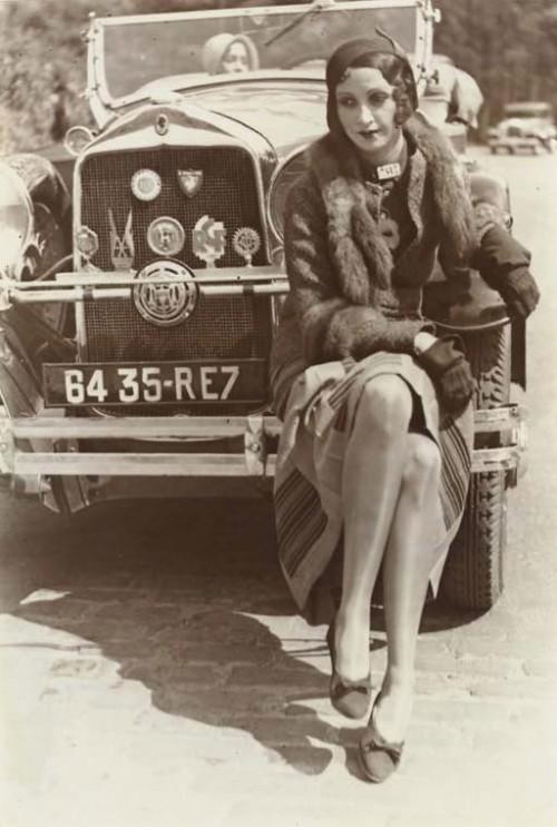 Las flappers: pioneras del siglo XX