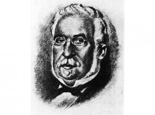 Gabriel Ybarra (1814-1890)