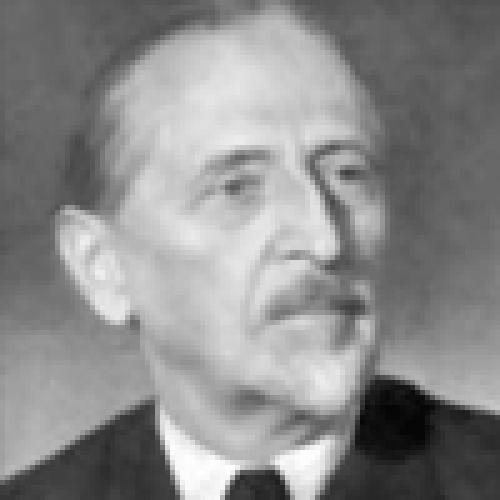 Carl Friedrich Goetz (1885-1965)