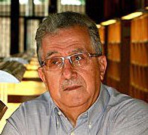 Joseph Fontana Lázaro