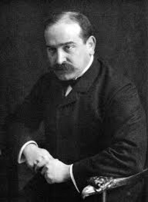 Max Warburg (1867-1946)