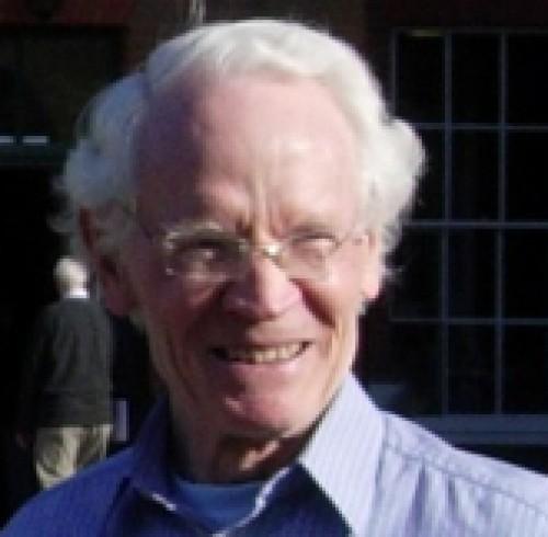 Entrevista a Patrick O'Brien