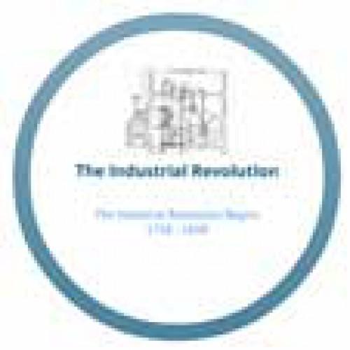 Los inicios de la Revolución Industrial