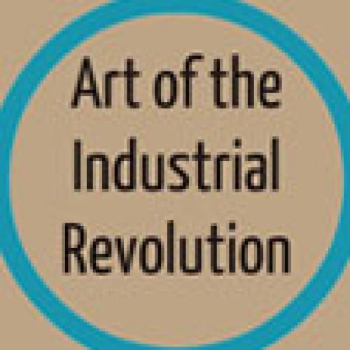Los movimientos artísticos en la Revolución Industrial