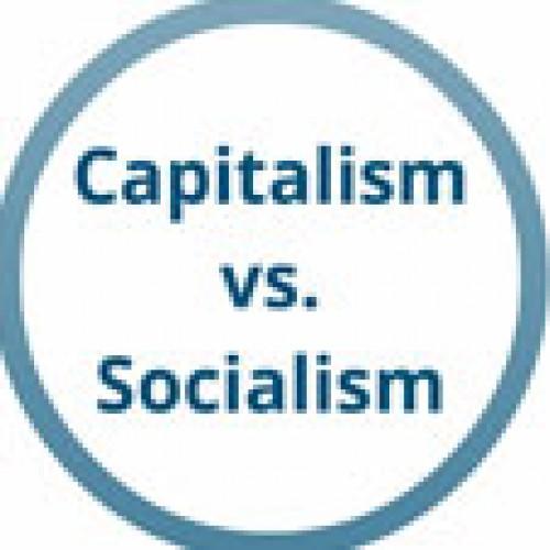 Capitalismo versus Socialismo