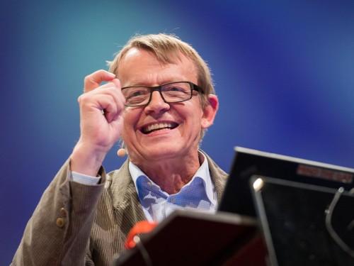 Entrevista a H. Rosling