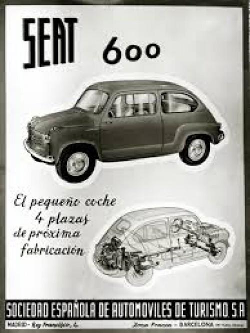 El coche que cambio nuestra vida