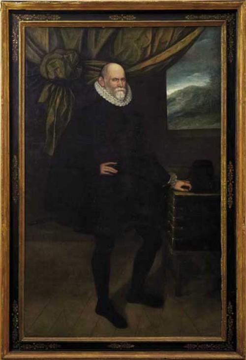 Simón Ruiz (1525-1597)