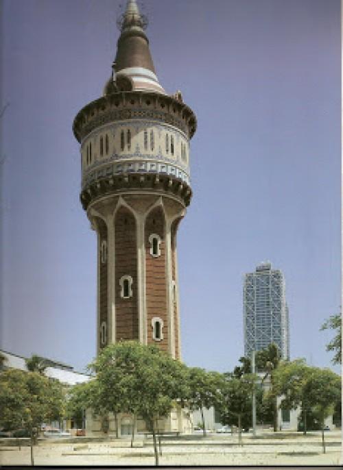 Templos Modernos