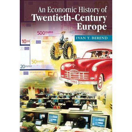 an economic history europe