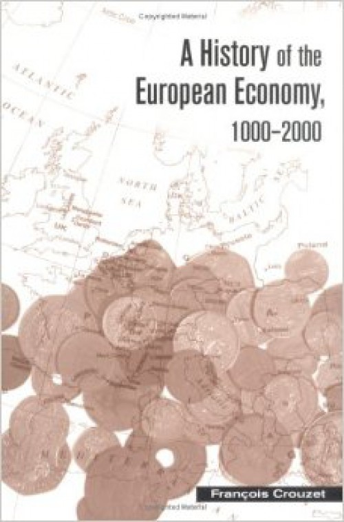 A history of the european economy, 1000- 2000