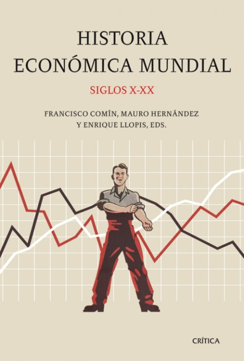 Historia económica mundial: siglos X-XX