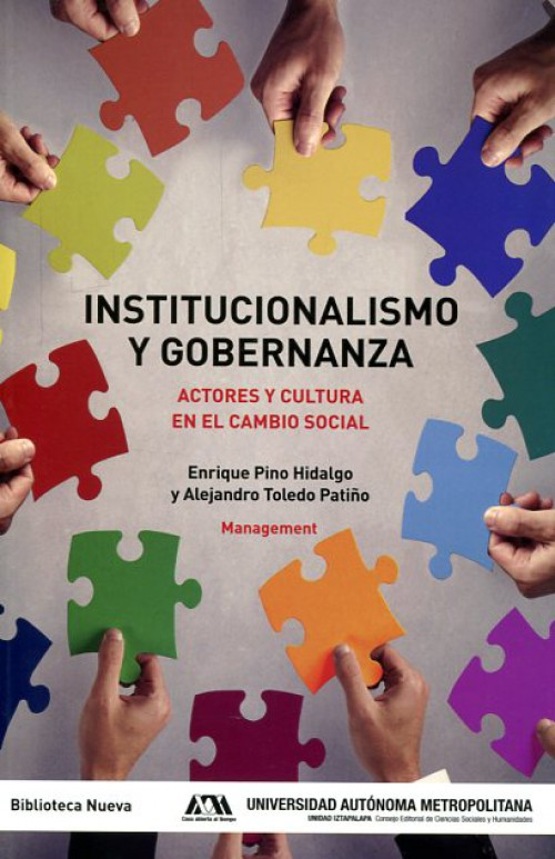 Institucionalismo y gobernanza