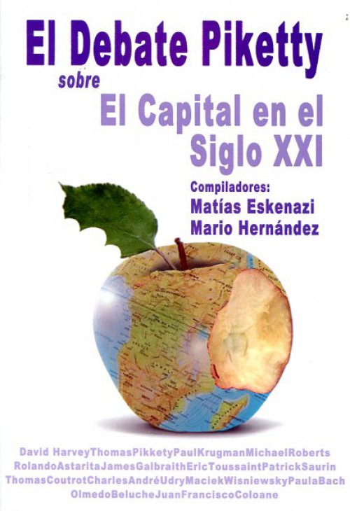 El debate Piketty sobre El capital en el siglo XX