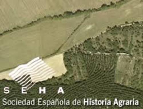 Sociedad española de Historia Agraria