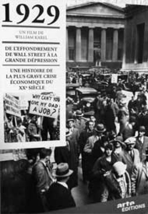 1929: la gran depresión