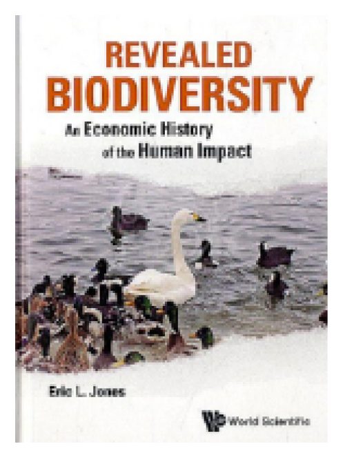 Revealed Biodiversity. An Economic History of the Human Impact
