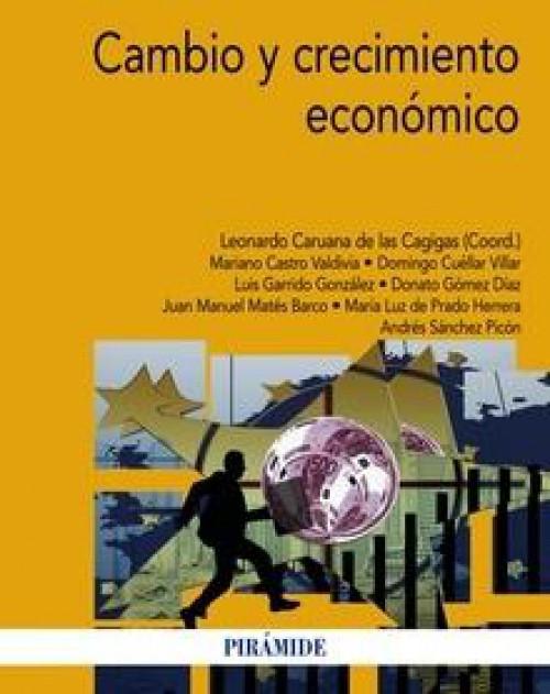 Cambio y crecimiento económico