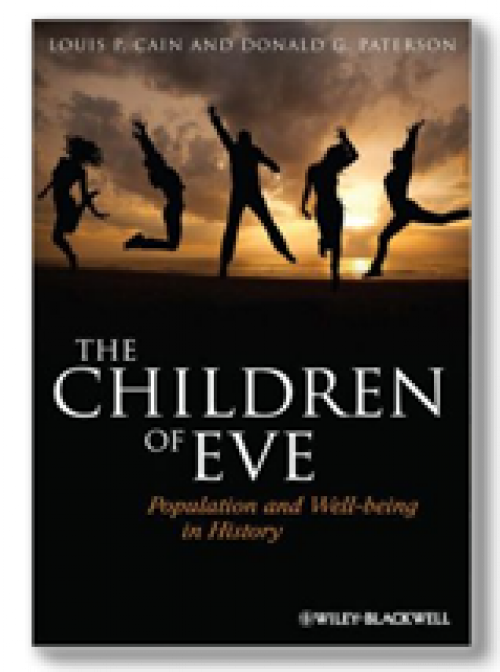 Libro: The Children of Eve: Population and Well-being in History