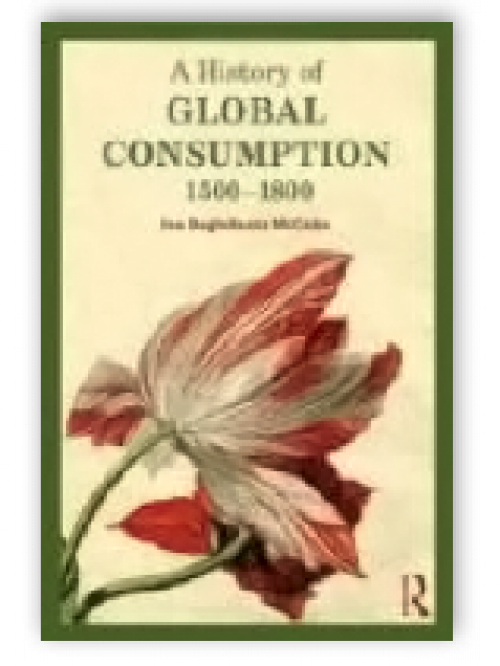 A history of global consumption, 1500-1800