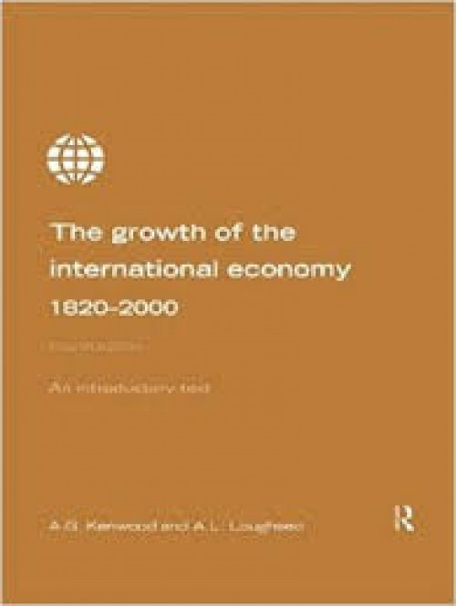 The growth of the international economy